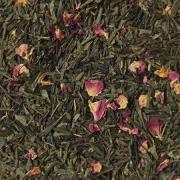 Organic Cherry Rose Festival