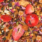 Berry Hibiscus Truffle
