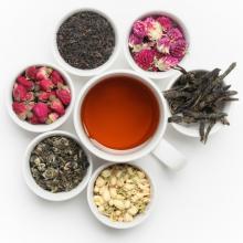 Intro to Tea Blending Kit