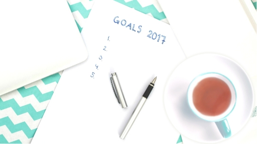 Let Tea Be Your Key to Achieving Your New Year Goals!