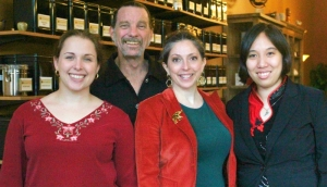 Local Tea Store Celebrates Five Years With Open House Event