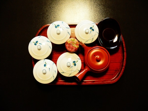 Tea Ceremonies from Around the World