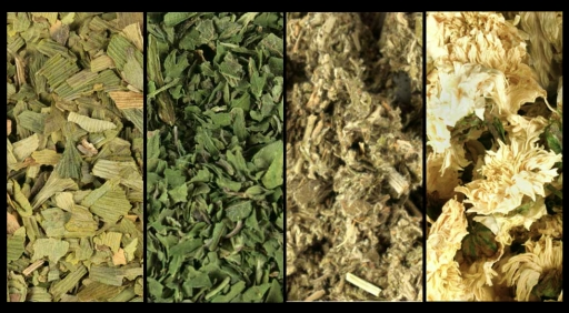 By popular request: New herbs in stock!