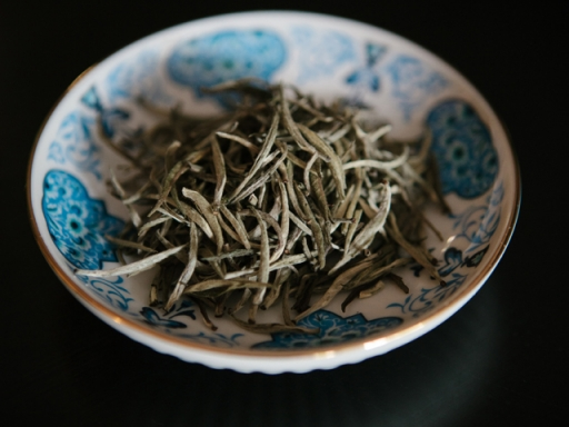Voted Best Silver Needle White Tea in the World!
