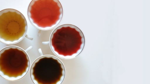 What's in a Tea (Tasting)?