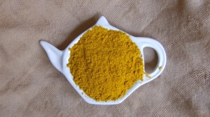 Golden Treasures of Turmeric